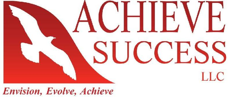 Achieve Success Logo