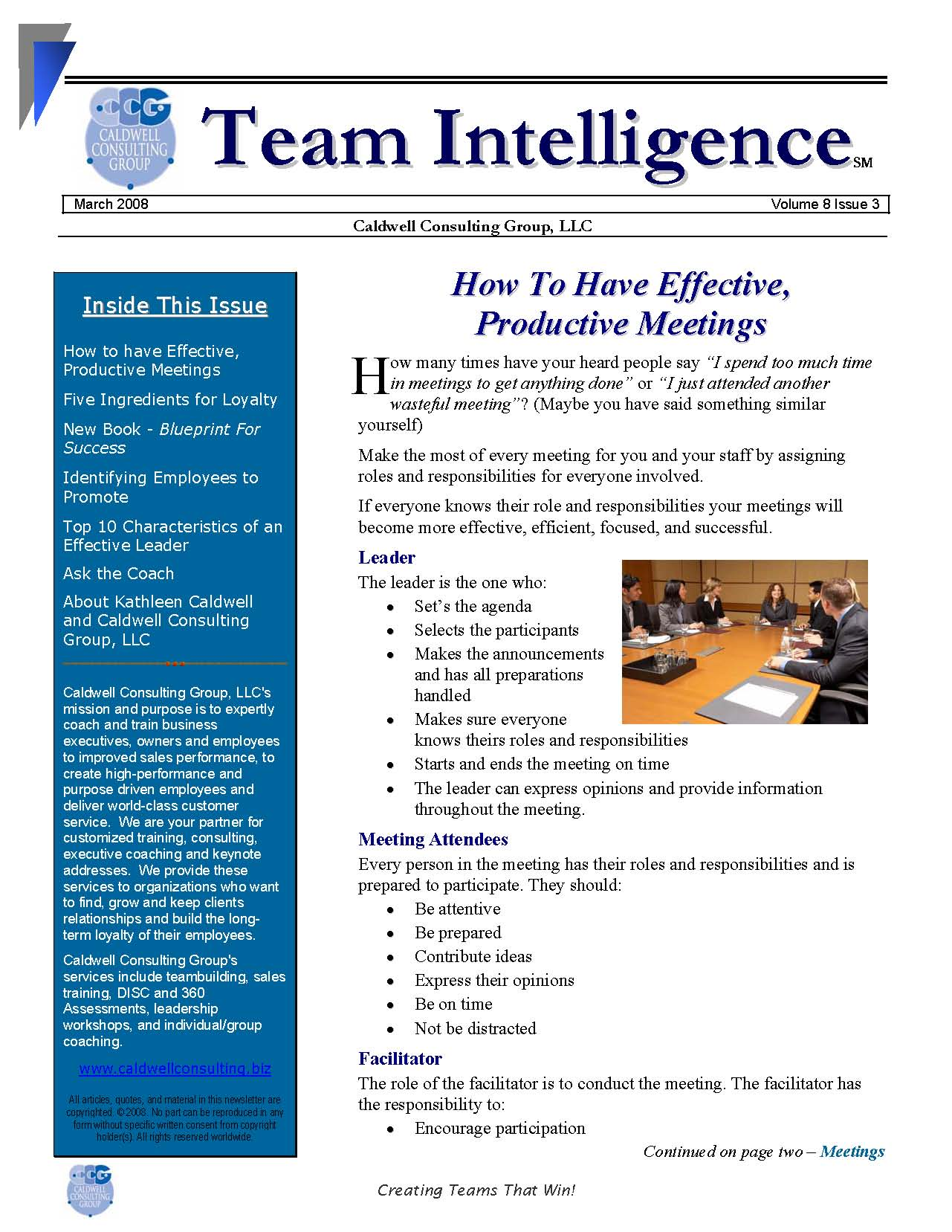 newsletter blog articles provided plus free newsletter design team intelligence newsletter march 2008 page 1 newsletter